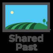 Shared Past Web Logo